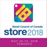 Retail Council of Canada Store 2018