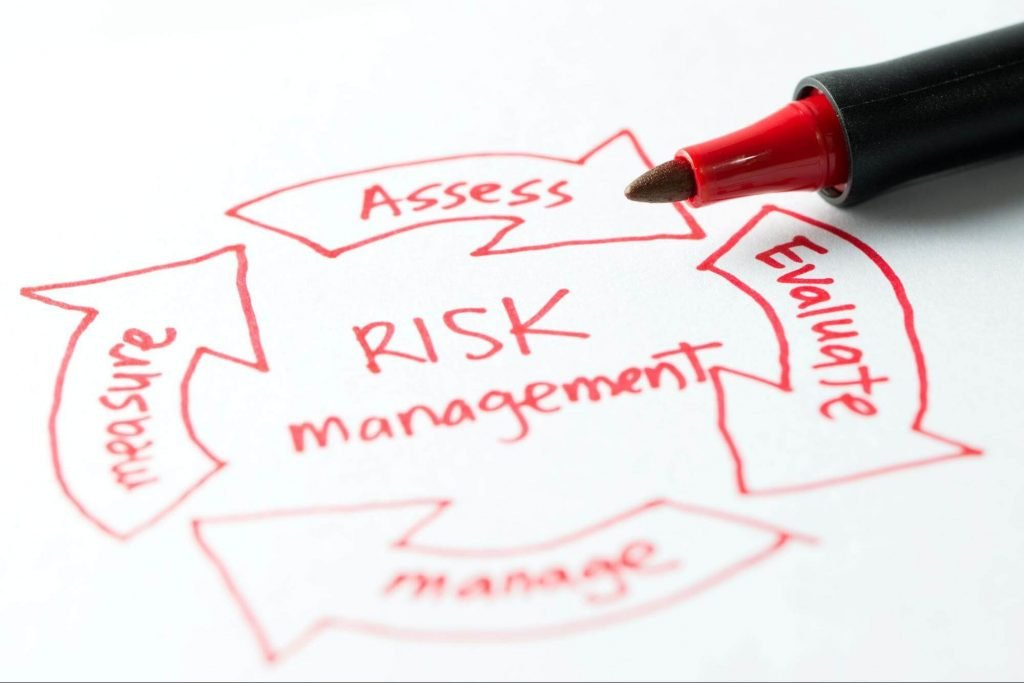 managing risk in replenishment planning