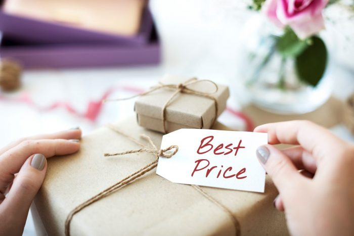 Seasonal merchandise best practices