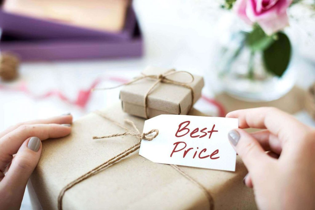 Economy pricing is a common new product pricing strategy for high volume retailers.